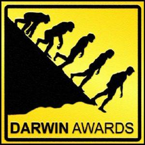 Премия Дарвина (Darwin Award) - официальный сайт на русском языке - ПремияДарвина.рф
